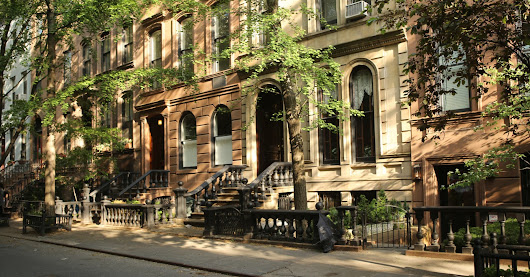 NYC real estate becomes a buyers market, as homes take longer to sell