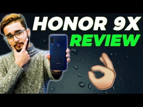 Honor 9X Review – Packed With Features and Affordable, but Should You Buy?