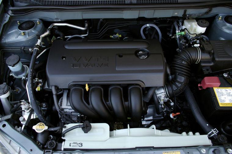 28 2006 Toyota Corolla Exhaust System Diagram