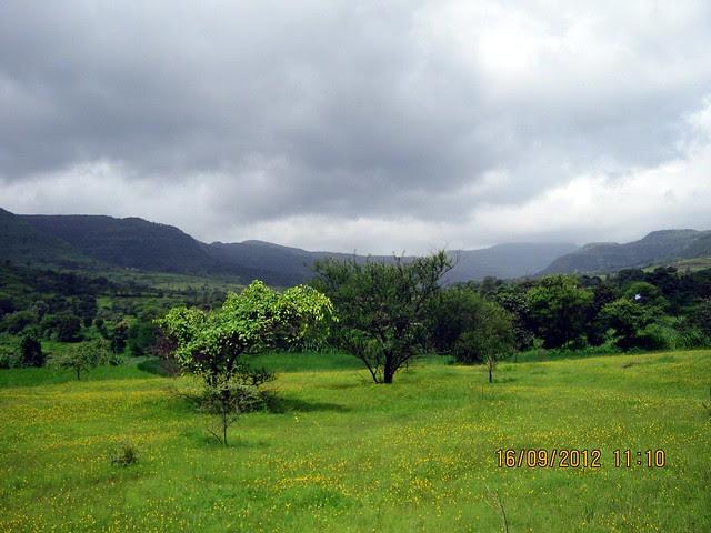 "'God's Gift Landmark's (www.godsgiftlandmark.com) ""Wind Gates"" Farmhouse Plots, Khamboli - Rihe, near Hinjewadi, Taluka Mulashi,  District Pune"