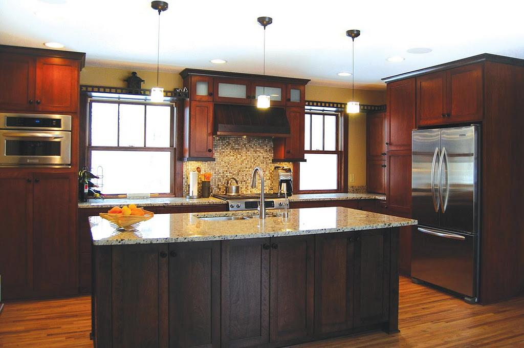 Kitchen Cabinet Trends 2017   Bathroom Cabinetry Upgrades ...