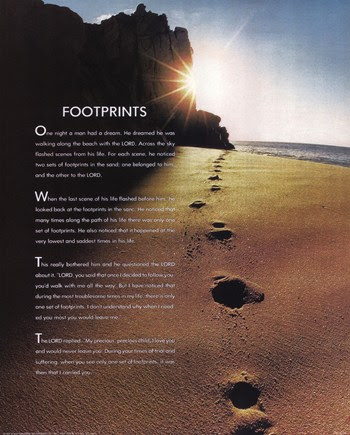 Quotes About Foot Steps 28 Quotes