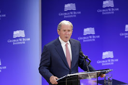 Was George W. Bush a better president than Donald Trump? |
