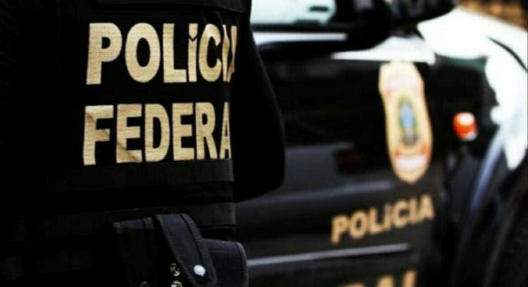 Operação conta com atuação de 100 policiais federais | Foto: PF | Divulgação - Foto: PF | Divulgação