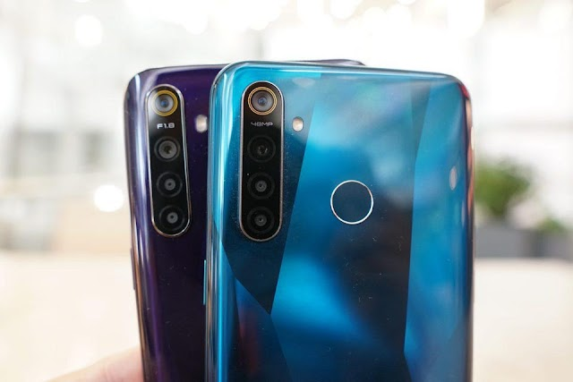 Realme X2 Pro coming with strong features
