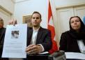 Tehran says missing former U.S. agent left Iran years ago