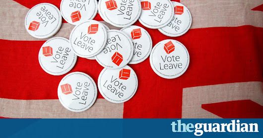 Watchdog to launch inquiry into misuse of data in politics | Technology | The Guardian
