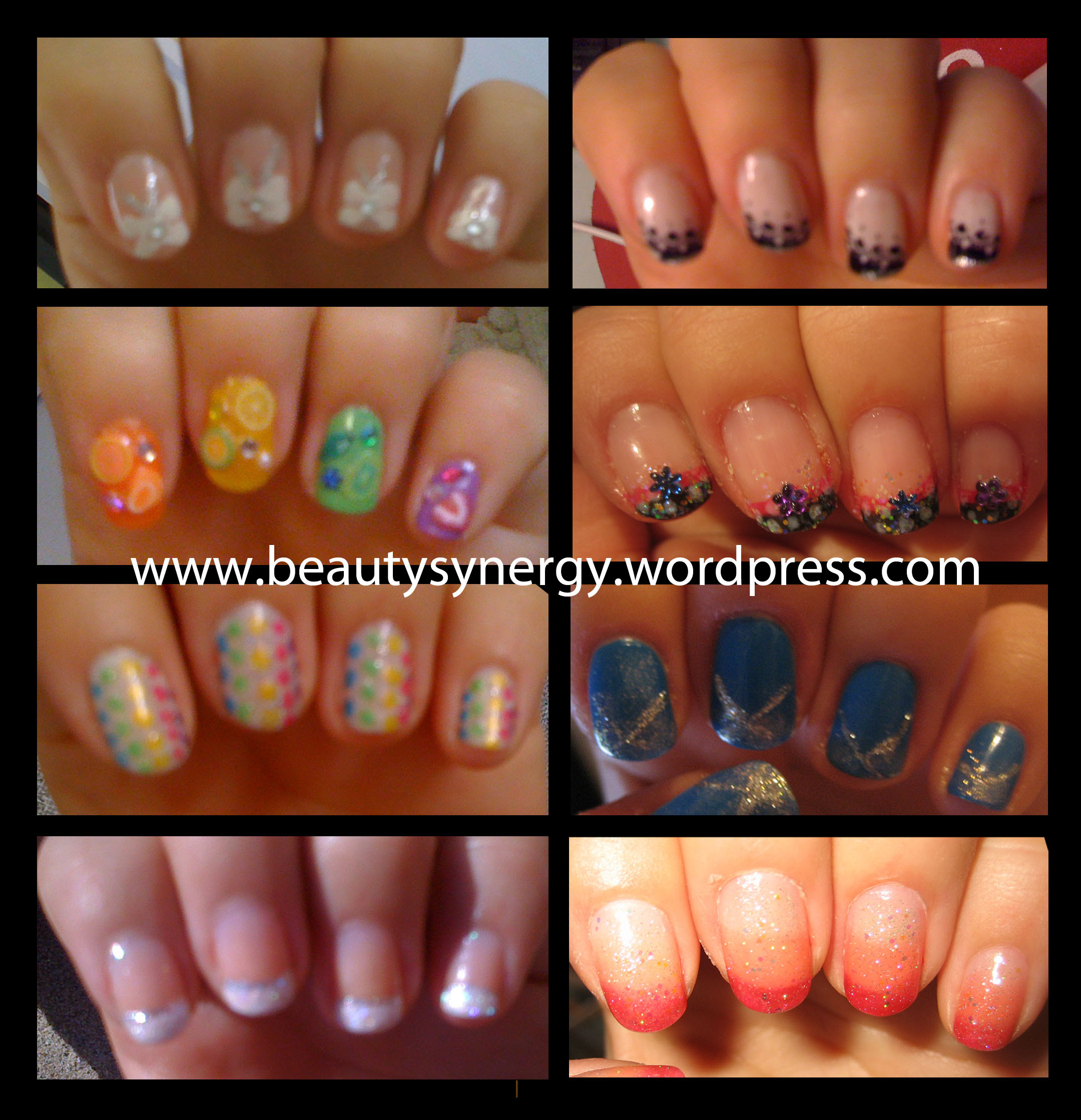 Nail Art Ideas You Can Do At Home
