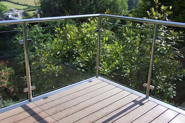 Modern Glass Railing Design Ideas Aquaview Glass Pool Fences
