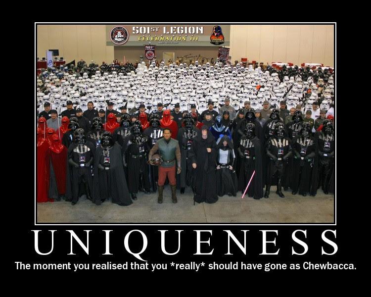 Uniqueness (23.05.2010). Filed under: fail by eratian — Leave a comment