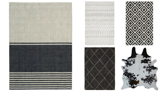Durable, Gorgeous and Affordable Area Rugs for Families