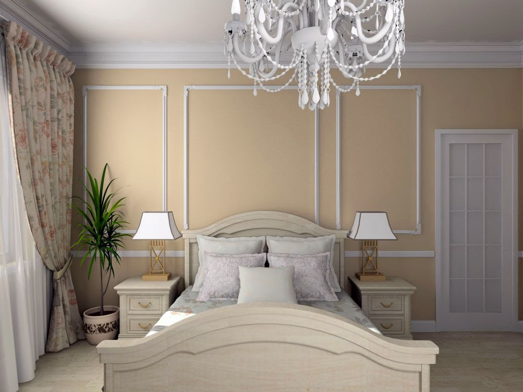 All Soothing and Relaxing Paint Colors for Bedrooms