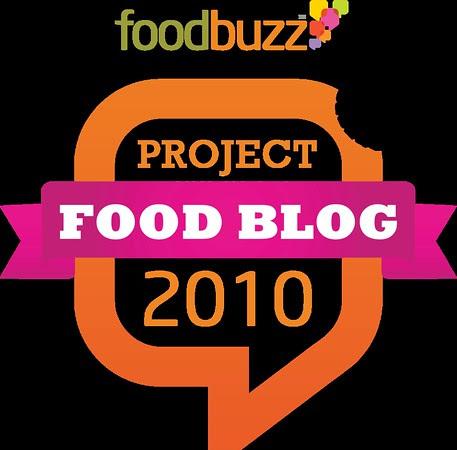 Project Food Blog: Vote, Vote, Vote!