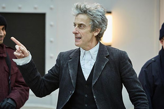 Doctor Who cut scenes include surprising BBC cameo - Radio Times