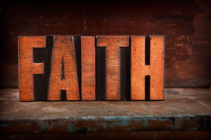 Faith Works Both Ways: Ask and it will be given