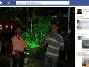 Noivo morre em acidente 2 horas antes de se casar, em Anápolis, Goiás (Foto: Reprodução/Facebook)
