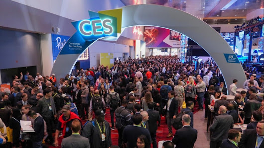 What to Expect at CES 2019 | Xibit Solutions