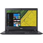 "Acer Aspire 3 15.6"" Notebook - Intel Celeron N3350 - 4 GB RAM - 500 GB HDD"