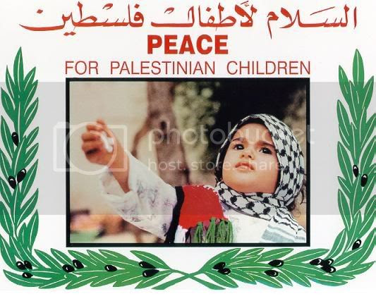 peace for Palestinian children Pictures, Images and Photos