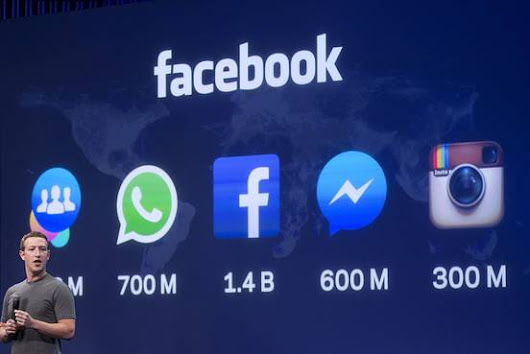 Facebook's Restrictions on User Data Cast a Long Shadow