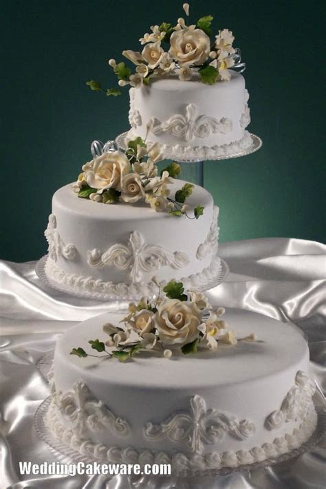 Wedding cake stand 3 tier   idea in 2017   Bella wedding