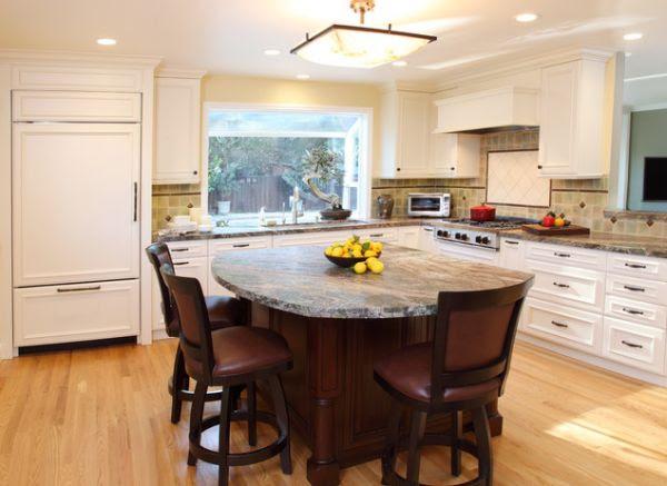 Amazing Kitchen Islands with Seating 600 x 437 · 39 kB · jpeg