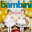 VOGUE BAMBINI Highlights Kallio - Tartan & Camo Trends