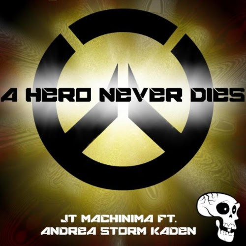 A Hero Never Dies (feat. Andrea Storm Kaden) by SoftCreatR
