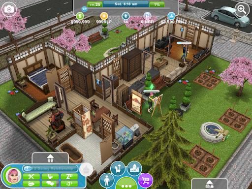 free ipad dating sims
