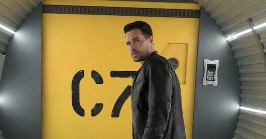 Is Agents of SHIELD Planning to Bring Ward & Trip Back for Season 5?