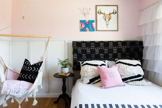 5 Things in Your Bedroom That Could Be Stressing You Out