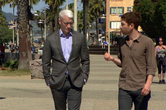 Video: Is Silicon Valley turning us into smartphone junkies?