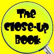The Close-up Book: Volume 7: Toys is free on Amazon Kindle