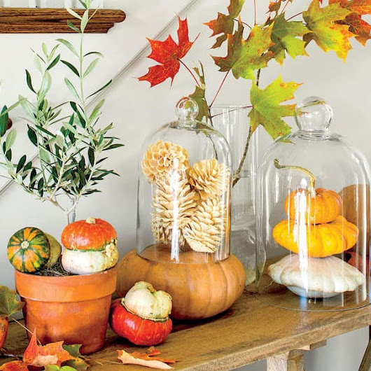 How to Incorporate Fall Decor for a Cozy Home Aesthetic
