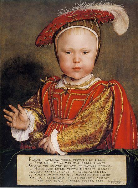 Archivo:Edward VI by Holbein.jpg