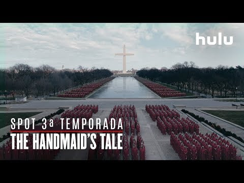 Trailer da 3ª Temporada de THE HANDMAIND'S TALE Insta a América a Acordar (Assista)