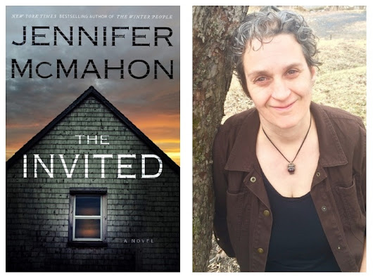 The Invited by Jennifer McMahon #Review @doubledaypub