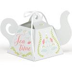 Hortense B. Hewitt 42244 Tea Time Favor Box