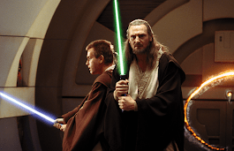 Liam Neeson on the prospect of a Qui-Gon Jinn return for the Obi-Wan Star Wars spinoff