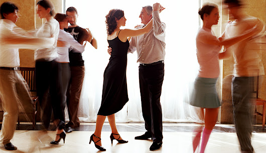 Learning To Dance? It May Improve Your Cognitive Skills - AARP