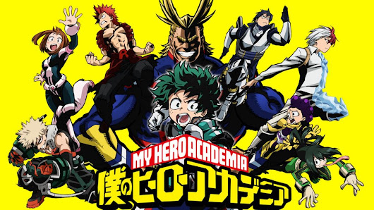 Tickets on Sale for My Hero Academia Escape Game – Capsule Computers