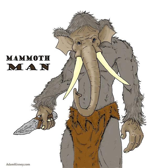 Mammoth Man Flickr Photo Sharing