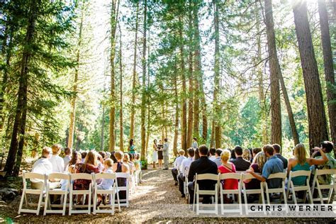 Lake Tahoe Wedding Venues  The Best Places to Say I Do