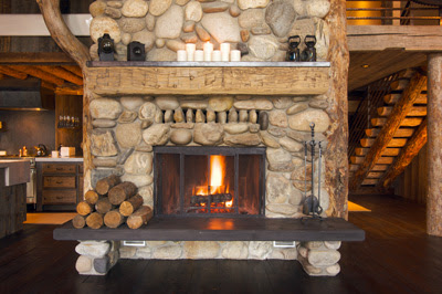 Zero-Clearance Fireplaces Vs. Fireplace Inserts - Horeco - All Points Heating