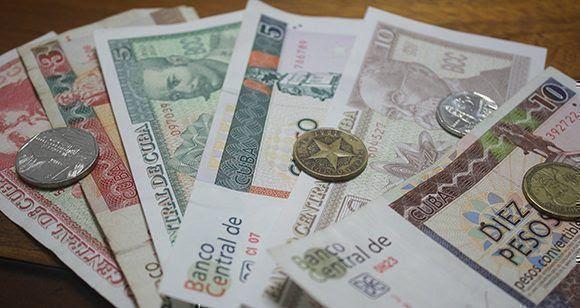 El salario, un tema presente en cada debate económico-social en Cuba.