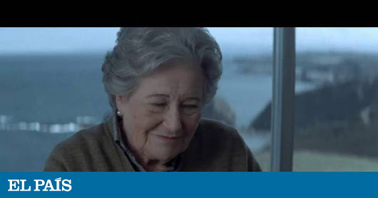 Spain's Christmas lottery:  Revealed: Spain's latest Christmas lottery ad | In English | EL PAÍS