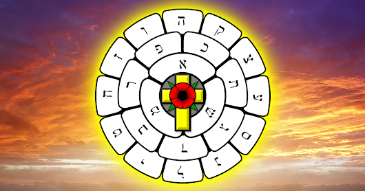 Expanded Hebrew Language Support for Sigil Generator! - Chaos Tarot