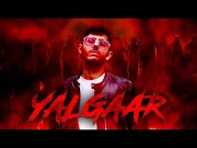 Yalgaar Lyrics Lyrics by Ajey Nagar (CarryMinati)
