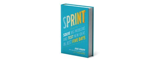 The product design sprint: setting the stage