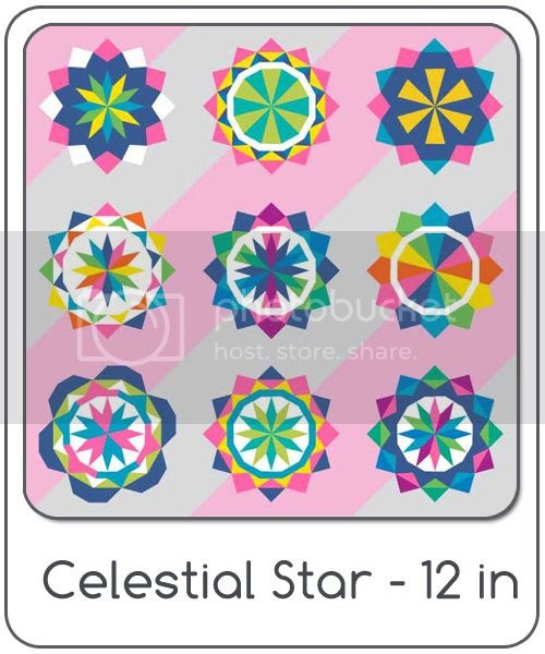 Cathedral Star 12in